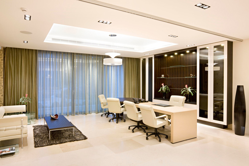 Impressive Luxury Offices Interior Design Modern 800 x 533 · 129 kB · jpeg