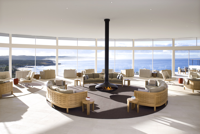 Best of interior design and architecture Southern Ocean
