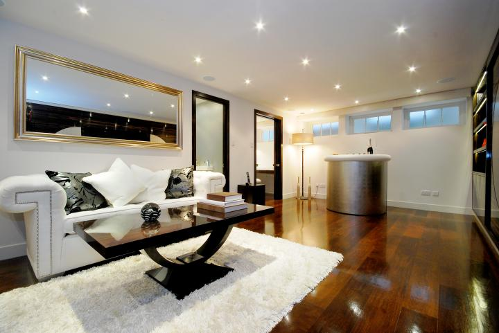 Luxury Property In Knightsbridge